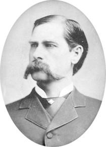 Wyatt Earp Quotes (1 quote)