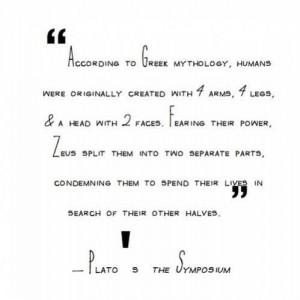 Greek mythology love quotes