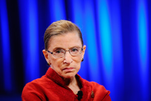 Main Image: 10 Ruth Bader Ginsburg Quotes That Show Why She's the ...