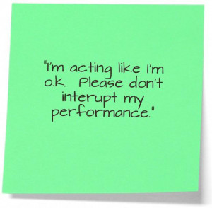 funny acting quotes