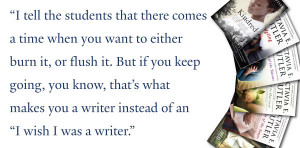 Octavia Butler, Author