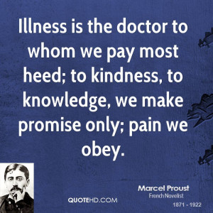 Medical Doctor Quotes