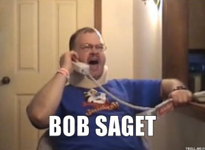 bob saget tourettes guy