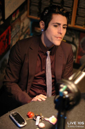 Davey Havok Quotes Gt Hair Style Kootationcom Picture