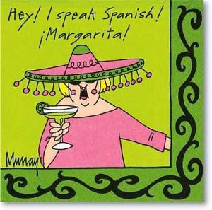 Margarita Funny Law third margarita funny