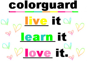 Color Guard Sayings Image Search Results Picture