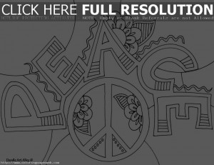 Download Doodle Art Coloring Pages Now