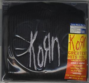 Korn Greatest Hits Songs List