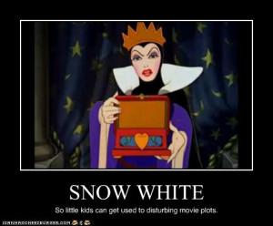 Disney Lols! Snow White Special!