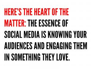 the world of social media any social media marketing services ...