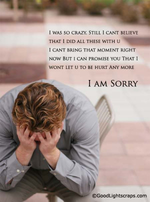 sorry quote sorry poems quotes on sorry meaningful quotes witty quotes ...