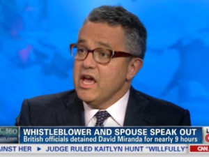 Jeffrey Toobin, the CNN and New Yorker legal analyst, compared Glenn ...