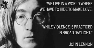 John Lennon Quotes – Thoughts From A Psychedelic Mind