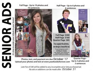 Senior Yearbook Ad Quotes