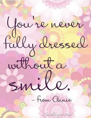 ... quotes quotes girly positive quotes smile happy quotes floral retro