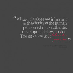 Image Result For Bible Quotes On Human Dignity Einstein Quotes Human Interaction
