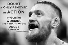 inspirational Conor McGregor : if you love #MMA , you will love the ...