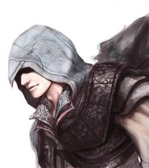 The Assassin Ezio Auditore