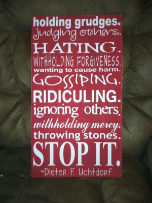 LDS quotes