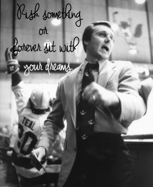 Miracle On Ice Movie Quotes Because no matter how good you