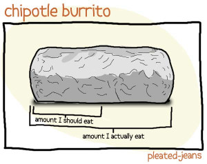 funny chipotle pictures