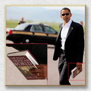 President Barack Hussein Obama II