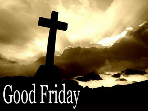 Join us for our Good Friday Service