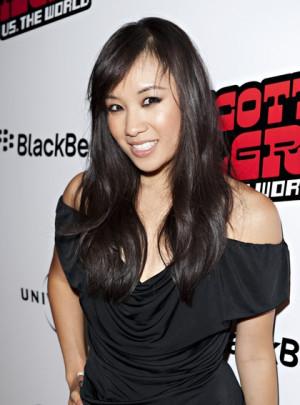 Ellen Wong Scott Pilgrim