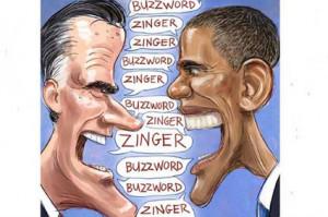 Look for Jobs to Be Buzzword in Tonight s Debate Washington