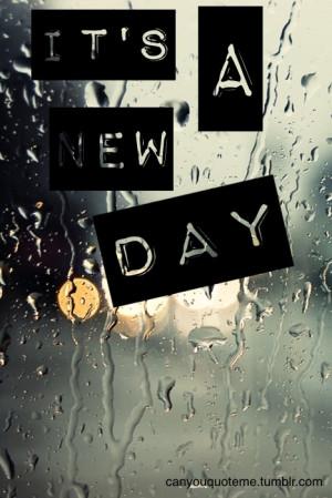 inspirational quotes rainy days