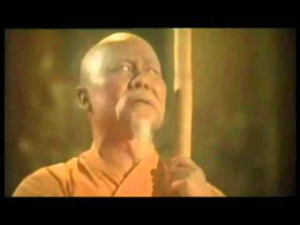 Kung-Fu TV Show Compilation: Wise Sayings