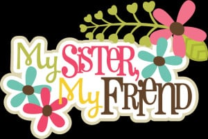 title sister svg files sister svg cut files flower svgs free svg cuts
