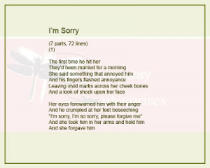 Sorry SMS | Hindi sorry quotes & poems