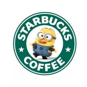 coffee Minion