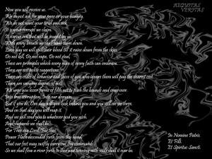Boondock Saints Quotes HD Wallpaper 4