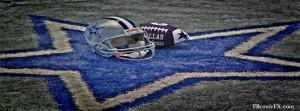 Dallas Cowboys Football Nfl 3 Facebook Cover