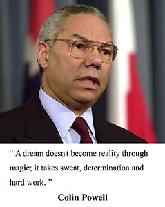 General-Colin-Powell-Secretary-of-State-Quote-8-x-10-Photo-Picture