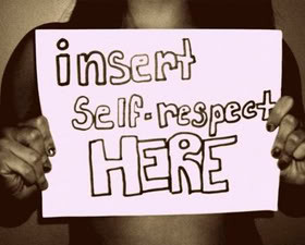 Self-respect Quotes & Sayings