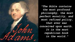 President John Adams is all the rage now, but what about Separation of ...