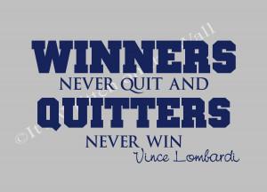Inspirational Football Quotes HD Wallpaper 17