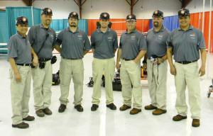 BHP Billiton San Juan Coal San Juan Team Silver