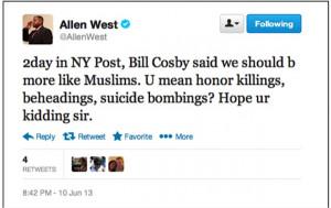 Allen West, Eddie Murphy respond to Bill Cosby's 'we should all be ...