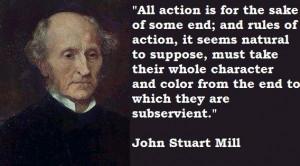 John stuart mill famous quotes 4