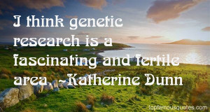 Quotes About Genetic Pictures