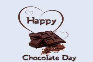 Get romantic with your sweetheart on Chocolate Day.