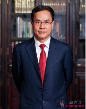 中国首富是谁汉能集团李河君个人资料简历李河君 ...