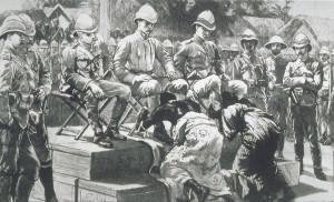 British Imperialism: Rudyard Kipling