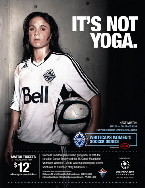 Whitecaps Women s League contributed to the recent United Soccer