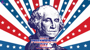 USA Presidents Day Quotes and Sayings and Wishes Cards Images