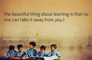 Learning Quotes For Students Learning quotes for teacher's